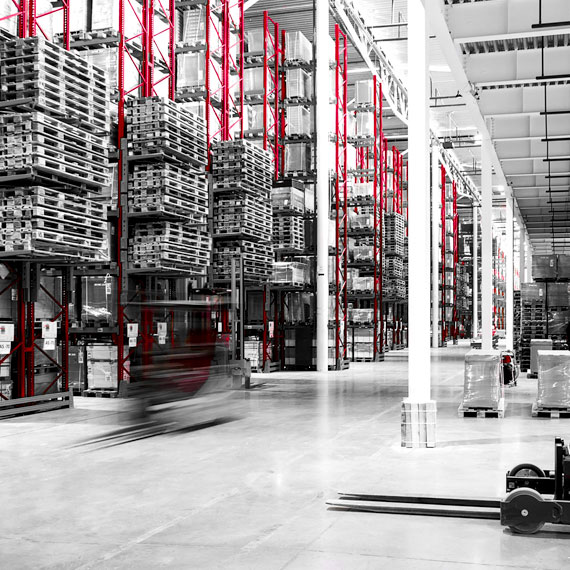 Ivent Warehousing